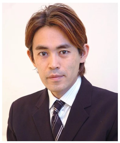 末武信宏先生