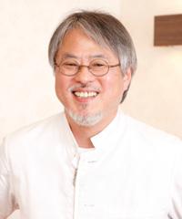 前田哲雄院長