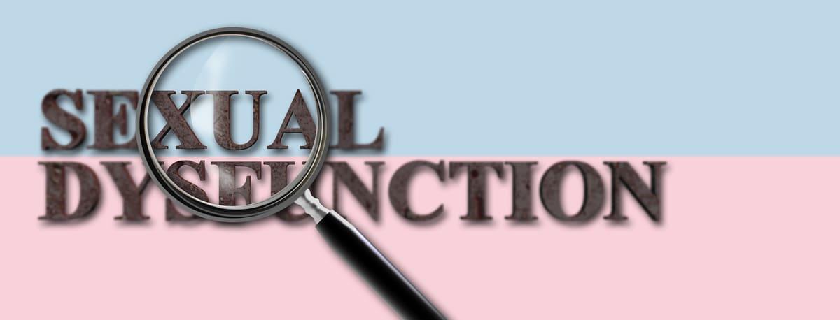 女性性機能障害(FSD)かも?生殖や性行為に何らかの支障をきたしていませんか。