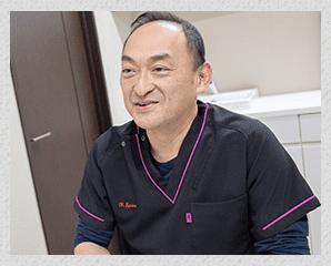 産科・婦人科 江川クリニック 院長 江川晴人先生