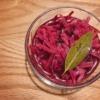 【エロスな食材帳 その21】〜紫キャベツのピクルス〜