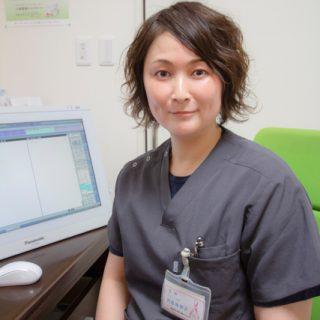 久保みずき女性・検診クリニック 院長 沢岻 美奈子先生