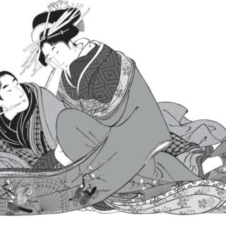 江戸時代・遊郭での秘事