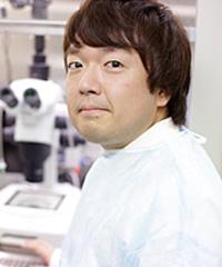 水谷栄太院長