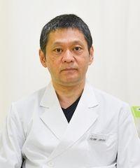 佐藤徳郎医師
