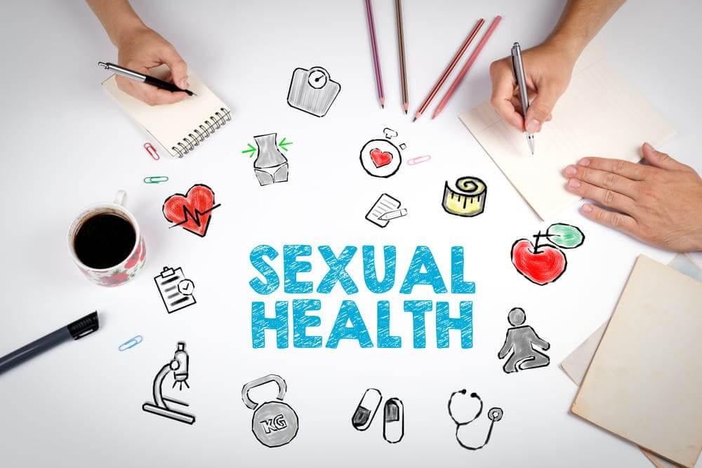 セクシャルヘルス(SEXUAL HEALTH)