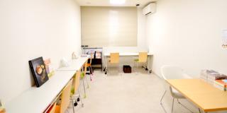 宗ウィメンズクリニック待合室2