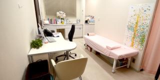 宗ウィメンズクリニック診療室1