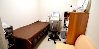 宗ウィメンズクリニック診療室2