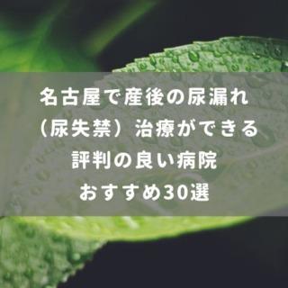 横浜市で産後の尿漏れ(尿失禁)治療ができる評判の良い病院おすすめ20選